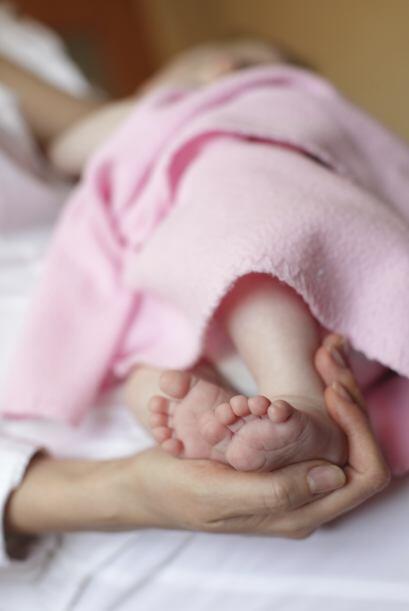 Ten en cuenta que amamantar es el método más recomendable para la salud...