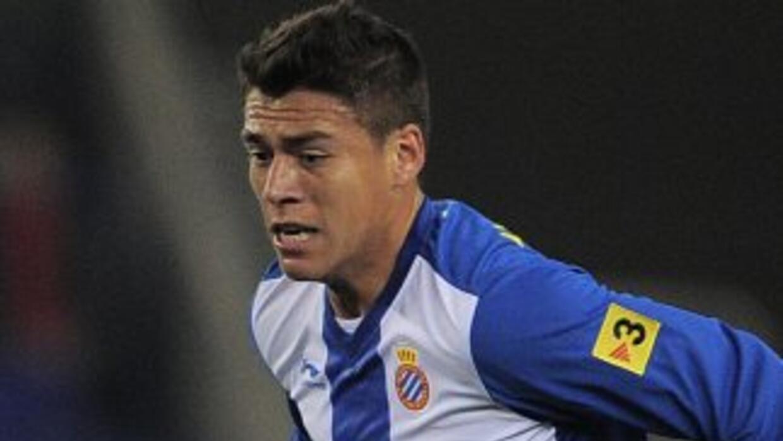 La opción de jugar en el balompié de Rusia no seduce a Moreno.