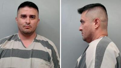 Asesino serial de la Patrulla Fronteriza probablemente usó su arma reglamentaria para cometer sus crímenes