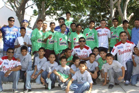 En el marco del 5º Aniversario de la Vicepresidencia Deportiva de Grupo...