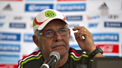 Ricardo Ferretti podría volver a la Selección Mexicana