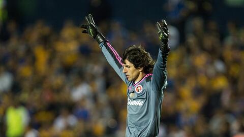 Federico Vilar se retira del fútbol