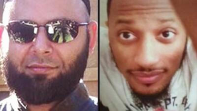 Revelan la identidad de los terroristas de la balacera en Texas