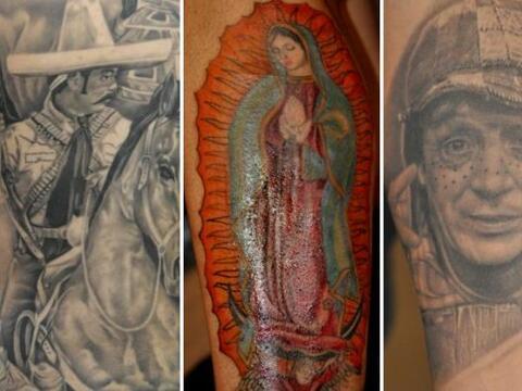 La Exposición de Arte Corporal, una de las ferias de tatuaje m&aa...
