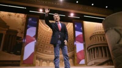 El legislador Rand Paul escribió un artículo donde hizo referencia a Ted...