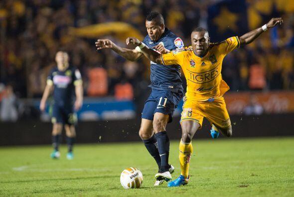 9.- Contundencia: Se asegura que gol fallado es gol en contra así que la...