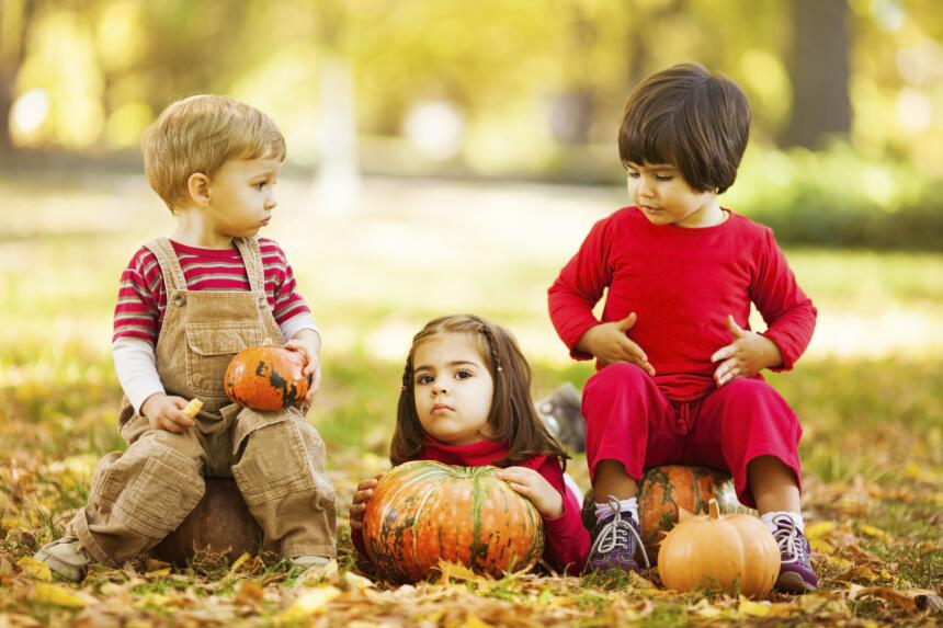Si buscas que tus hijos se sientan agradecidospor todas las cosas buena...