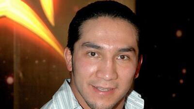 El luchador murió en un accidente en el ring.