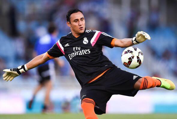 Tras sus actuaciones debajo de los tres palos con el Levante, confirmada...