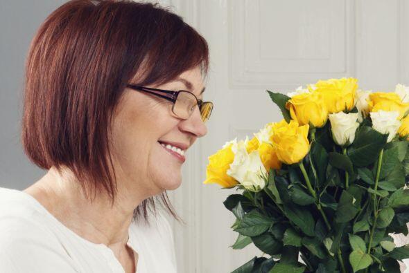 """""""Por ejemplo, un agasajo especial para mamá en el día y un regalo para l..."""