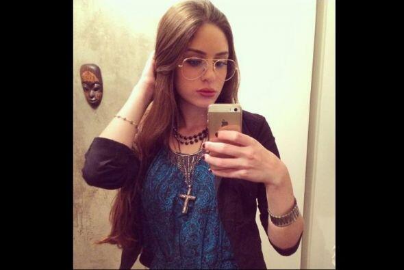 Camila Karam, es una estudiante brasileña de medicina, que supuestamente...