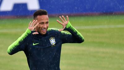 Brasil vs Bélgica: choque de favoritos por las semifinales de Rusia 2018