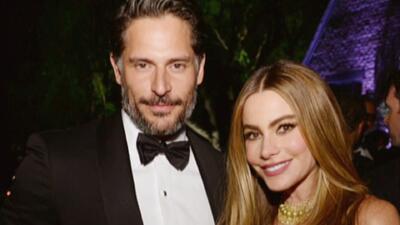 ¿Sofía Vergara y Joe Manganiello están juntos?