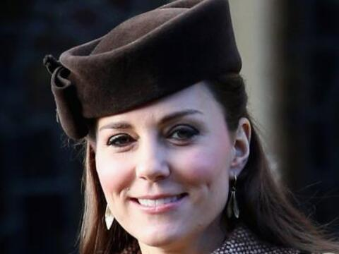 Kate Middleton lo volvió a hacer.