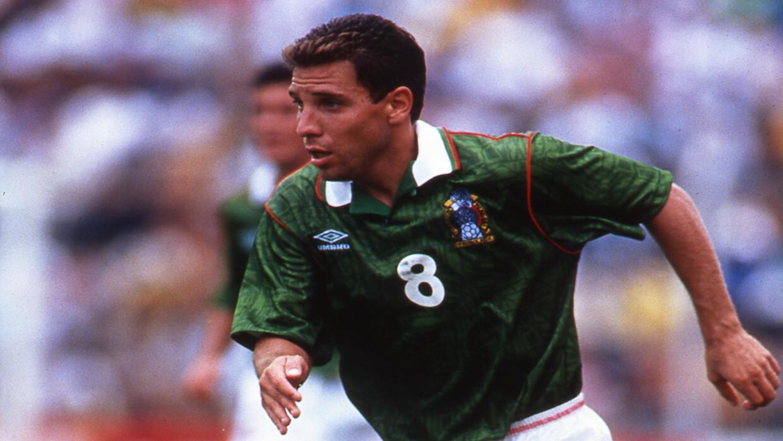 Los mejores goles de Copa América. #40 García Aspe a Perú. Ecuador 1993