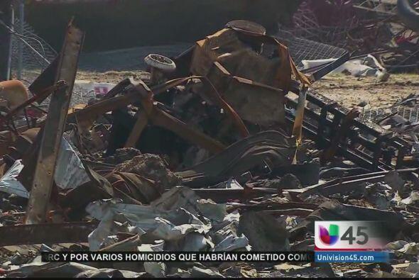 Ya han pasado varios días desde la explosión en West, y la causa de la e...