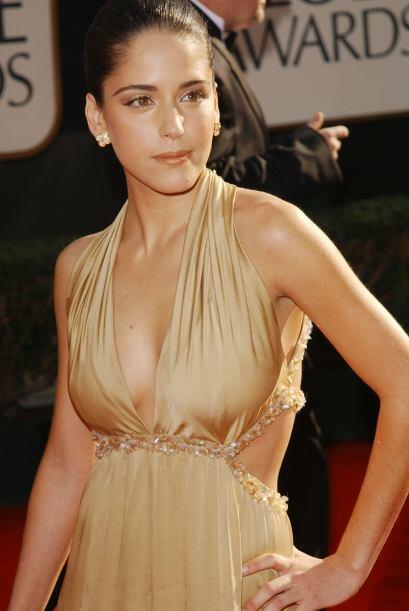 La belleza mexicana también participó en esta competencia de moda. Ana C...