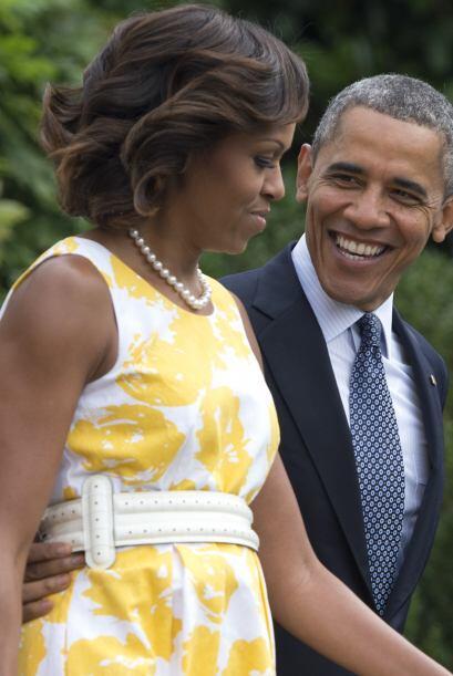"""""""El presidente desea mucho pasar unos días con su familia"""", dijo Jay Car..."""