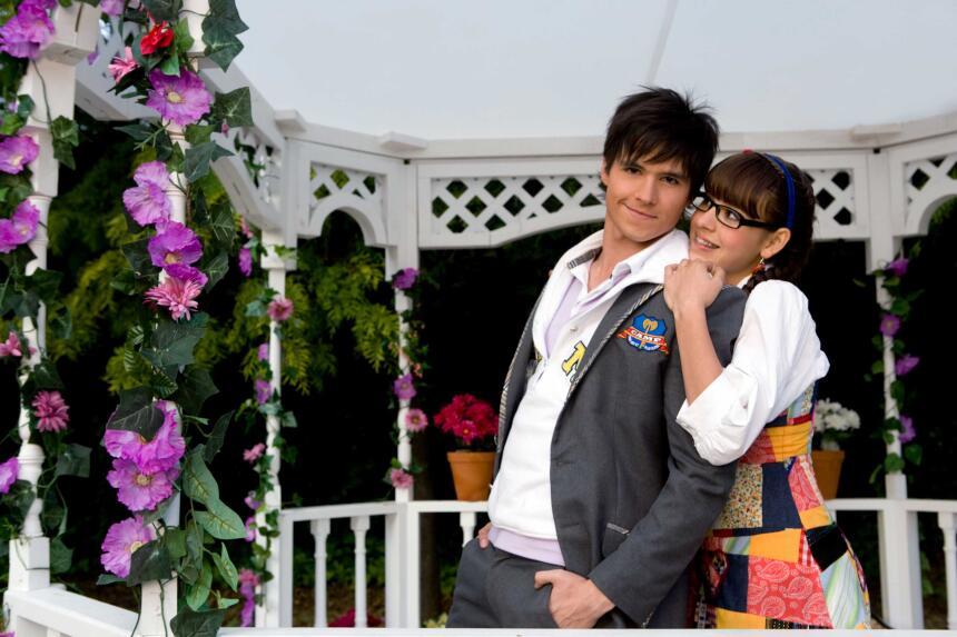 Estas parejas fueron las más famosos del espectáculo, pero el amor se le...
