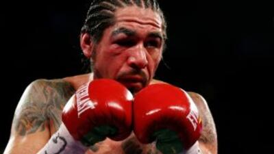 Antonio Margarito ya tiene rival y fecha para su próxima pelea.