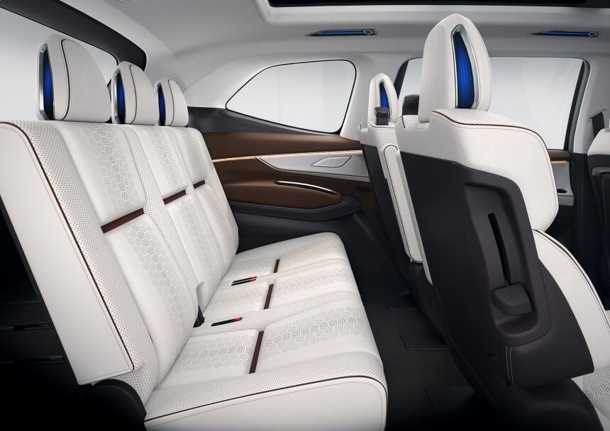 Subaru Ascent Concept