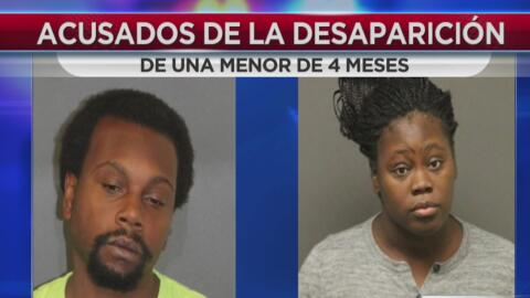 Autoridades de Arizona, Nevada y California investigan la desaparición d...
