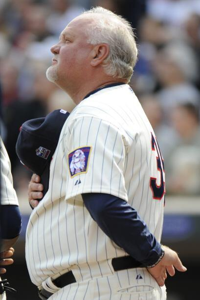 Aunque sus Twins volvieron a perder ante los Yankees en la primera etapa...