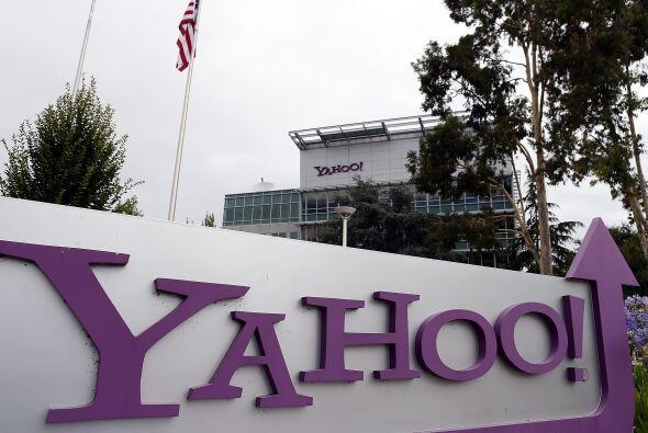 YAHOO!  '  Situación: El beneficio neto de Yahoo se multiplicó por más d...