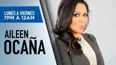 Aileen Ocaña Show