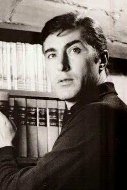 Guillermo Murray tenía ya una extensa carrera en la televisión.