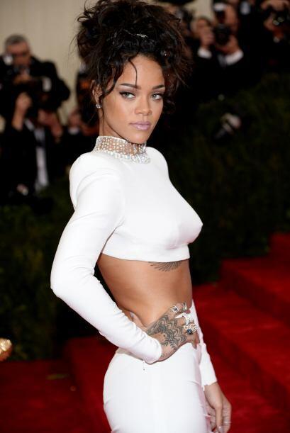 Pero no sólo es hermosa, también es una joven súper exitosa, tanto que h...