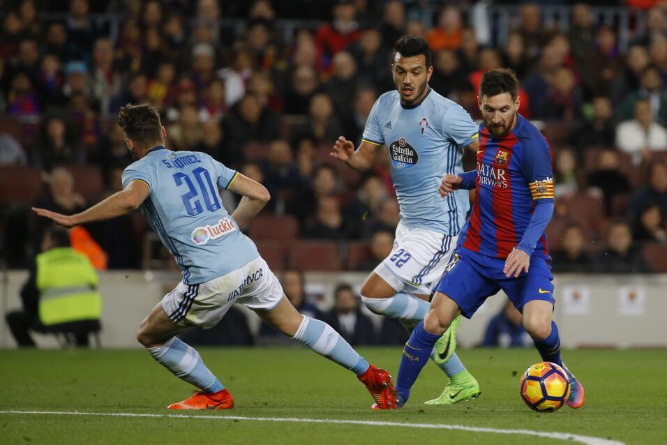 Barcelona estaría cerca de cerrar el fichaje de Paulinho  AP_17063735372...