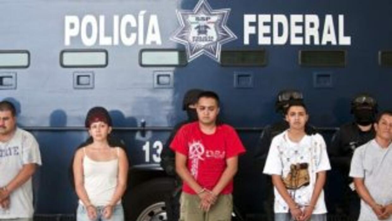 Los narcotraficantes mexicanos operan con empresas fantasmas para sus ne...