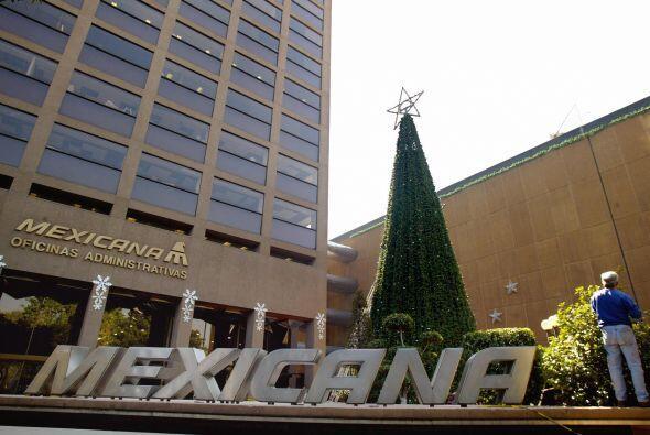El juez Felipe Consuelo lleva el proceso de concurso mercantil (concorda...