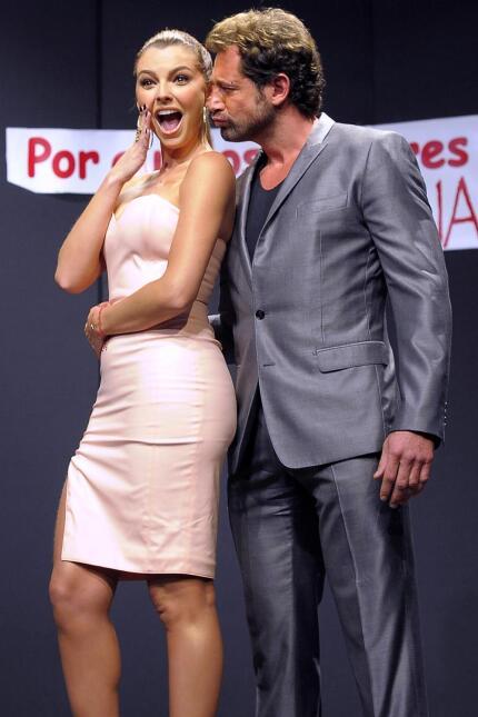 Esto es lo que los astros traen para Marjorie de Sousa y Julián Gil este...