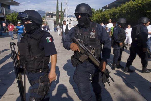 En la décima posición se ubica Ciudad Victoria, capital de Tamaulipas.