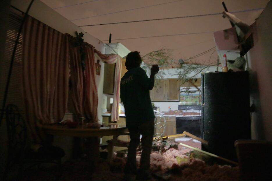 Tormentas y tornados azotan Louisiana y Mississippi tornado6.jpg