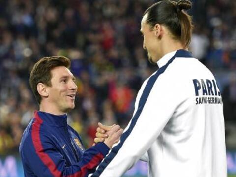 El FC Barcelona derrotó 2-0 al París Saint-Germain con dos...