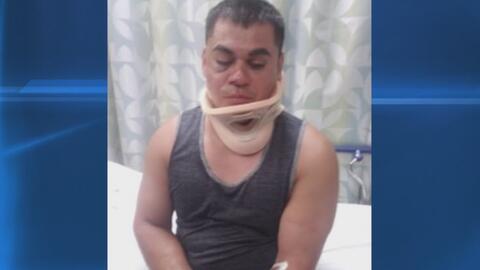 En un presunto incidente de odio, hondureño fue víctima de brutal golpiz...