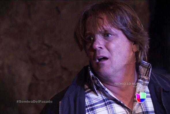 Al parecer, Raymundo no se salvará de la muerte. Y ahora, ¿qué vas a hacer?