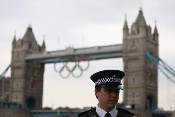12 MIL POLICÍAS- Estarán al pendiente durante las dos semanas que dura e...