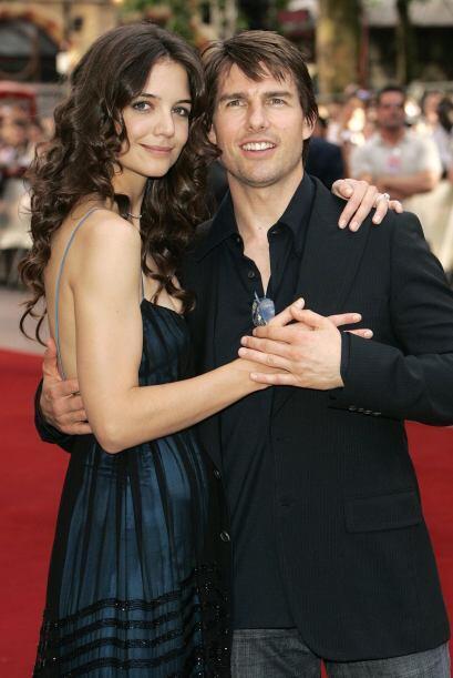 Sin embargo, la pareja había oficializado su matrimonio en Los Ángeles e...