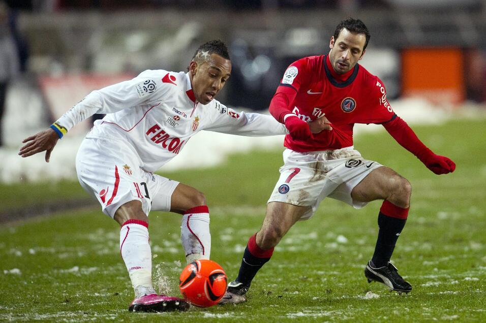 Quedaron definidas las semifinales de la Champions League GettyImages-10...