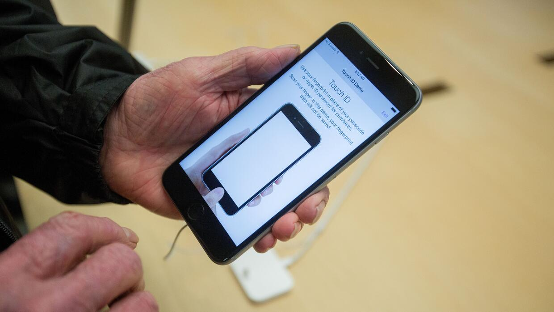 La herramienta de iPhone que registra cada uno de tus movimientos iphone...