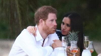 Campanas de boda: el príncipe Harry resolvió el problema que le faltaba para casarse con Meghan Markle