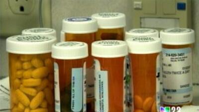 Mucho cuidado con los medicamentos caducos