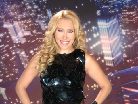 Jimena es una cantante, compositora y presentadora que inició su...