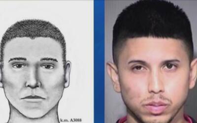 Fijan fecha de juicio del presunto asesino serial de Maryvale