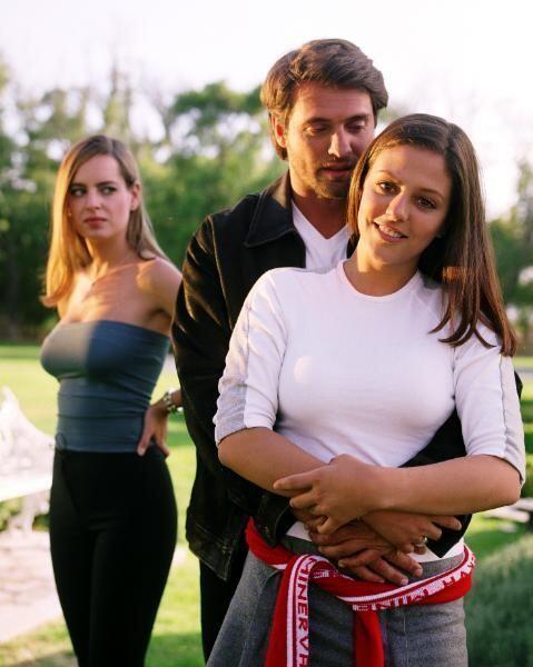 """¡Cómo olvidar cuando Adriana Nieto tuvo que ser sustituida en """"Locura de..."""