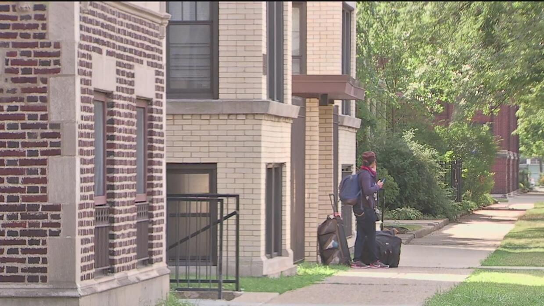 Alerta por robos a estudiantes de la Universidad de Chicago